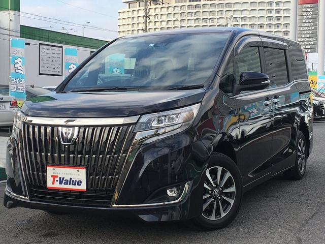 トヨタ Gi プレミアムパッケージ ブラックテーラード 当社元試乗車