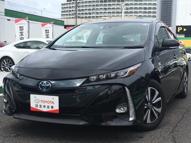 トヨタ Sセーフティパッケージ 当社元試乗車 純正SDナビ Bモニタ
