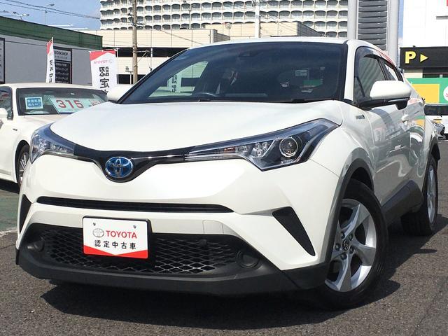 トヨタ S 純正SDナビ Bモニタ ETC