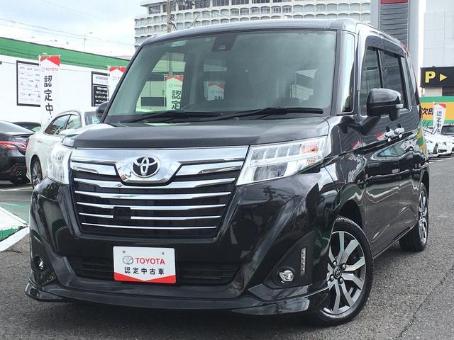 トヨタ カスタムG-T 純正SDナビ Bモニタ 両側電動スライドドア