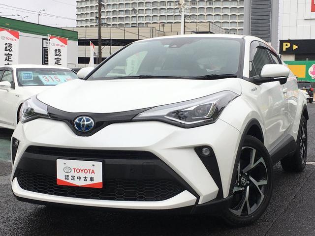 トヨタ G 当社元試乗車 ディスプレイオーディオ