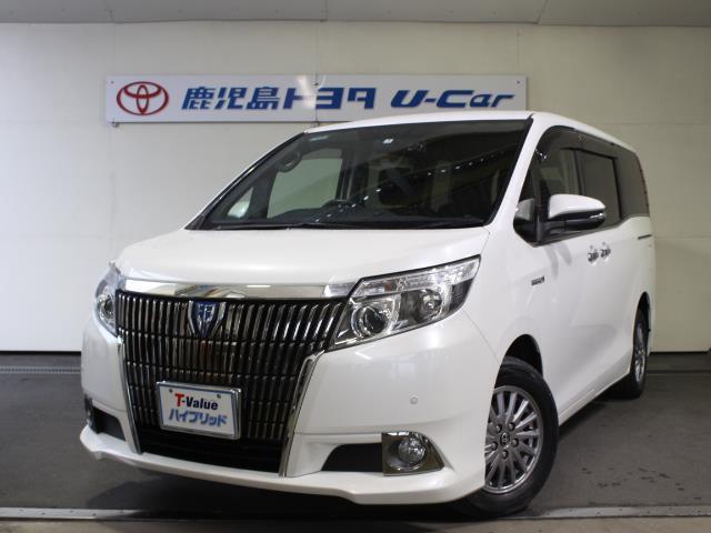 トヨタ ハイブリッドXi