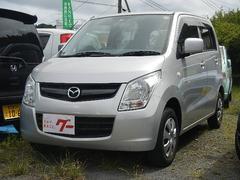 AZワゴンXG キーレス・CD・ベンチシート・電格ミラー 基本フル装備