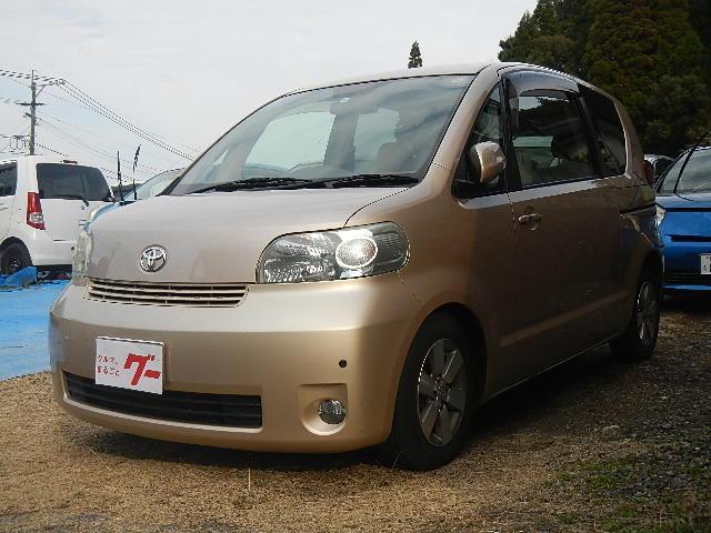 トヨタ 150r Gパッケージ ナビ TV バックカメラ ETC