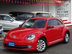 VW ザ・ビートルデザイン SDナビ フルセグTV HID ETC