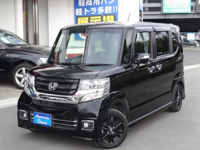 ホンダ G SSブラックスタイルパッケージ ドラレコ 延長保証対象車