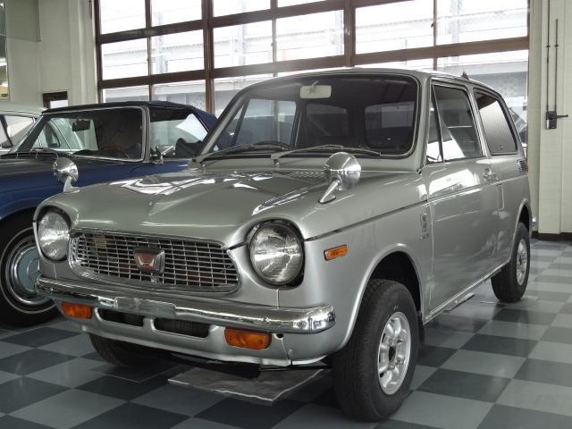 ホンダ NIII360 スタンダード