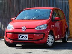 VW アップ!ポータブルフルセグナビ キーレス CDデッキ