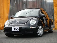 VW ニュービートルEZ キーレス ETC CDデッキ