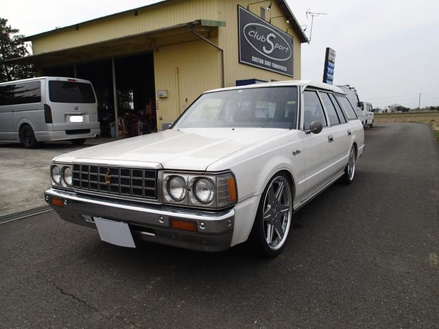 トヨタ SDX