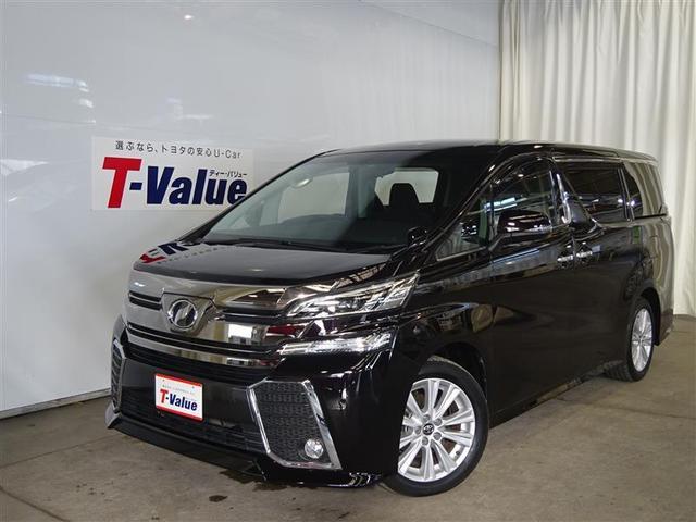 トヨタ 2.5Z Aエディション ワンオーナー ナビ TV ETC
