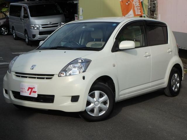 トヨタ X イロドリ ETC キーレス CD ABS ベンチシート