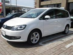 VW シャランTSI ハイライン ナビ バックカメラ ETC 禁煙車