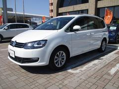 VW シャランTSI コンフォートライン ACC 試乗車