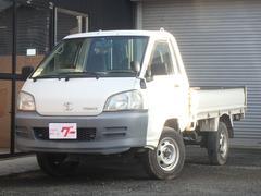 タウンエーストラックDX 4WD コラム5速MT 850kg積載