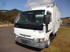 アトラストラック1.5t  保冷車