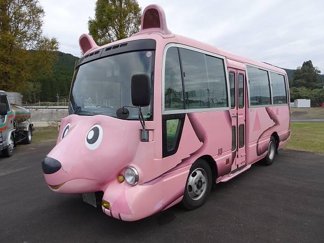 日産 幼児車