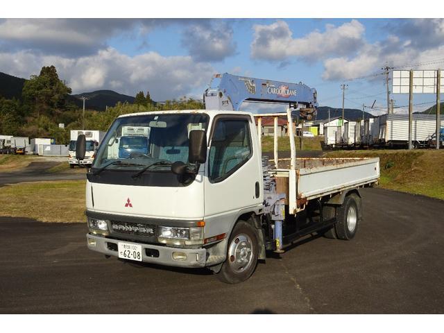 「その他」「キャンター」「トラック」「鹿児島県」の中古車