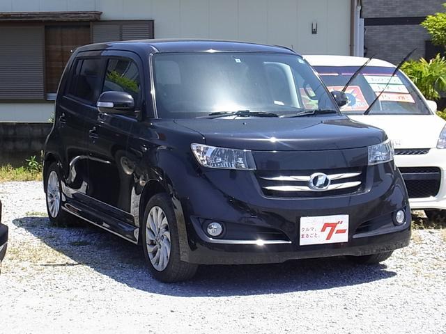 トヨタ Z Xバージョン HIDライト HDDナビワンセグTV