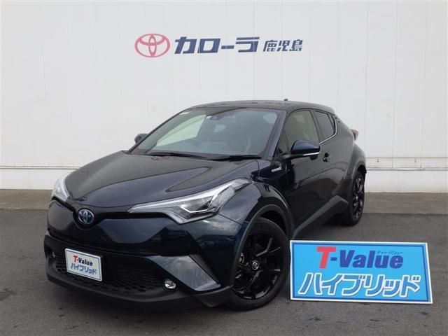 トヨタ HV G モード ネロ