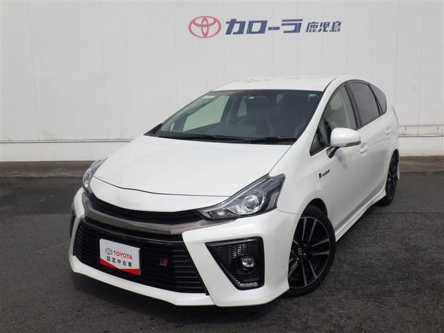 トヨタ Sツーリングセレクション・GRスポーツ