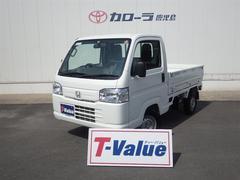 アクティトラックダンプ 4WD