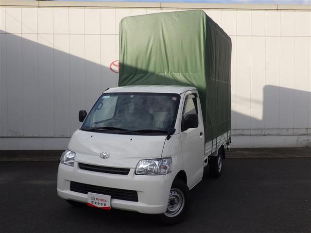 トヨタ DX Xエディション
