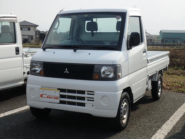 三菱 5速マニュアル エアコン CD