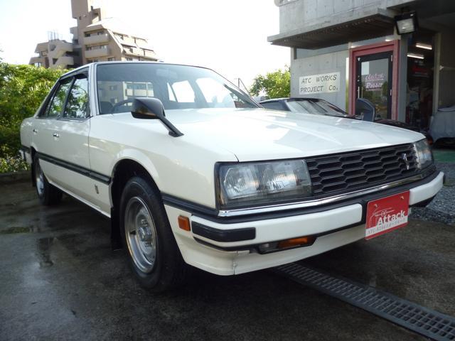 日産 2000GT-E X 1オーナー