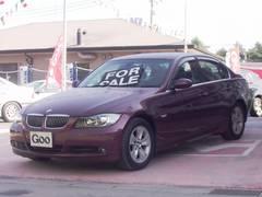 BMW323i ワンオーナー 禁煙車 HID