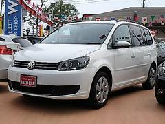 VW ゴルフトゥーランTSI コンフォートライン ETC ツインチャージャー
