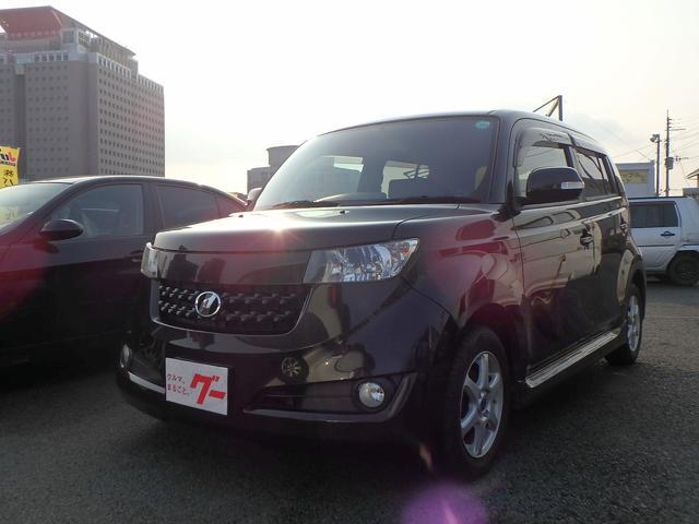 トヨタ Z エアロ-Gパッケージ コーナーセンサー HDDナビ