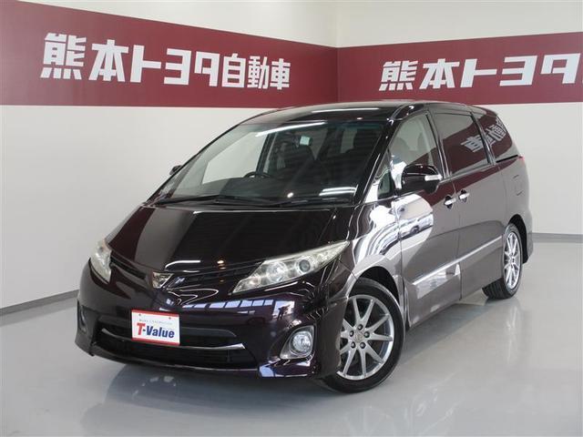 トヨタ 2.4アエラス 20thアニバーサリーエディション