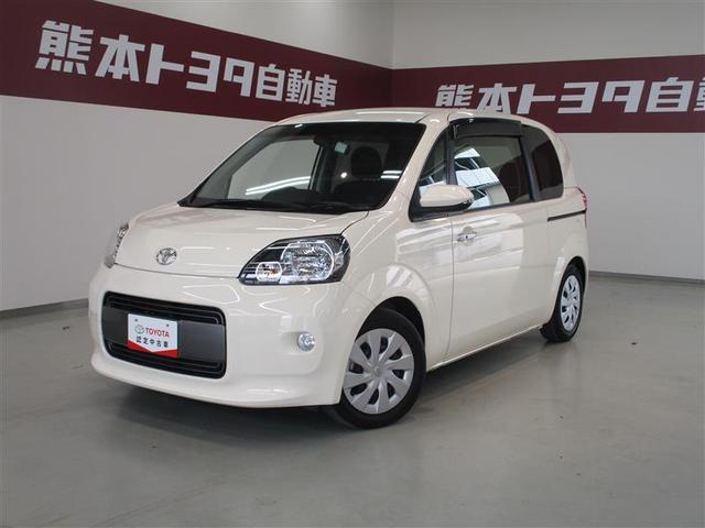 トヨタ G シートヒーター・フルセグTV・片側電動・ワンオーナー車
