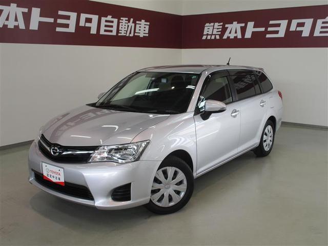トヨタ 1.5X ・トヨタ純正メモリーナビ7インチ NSCP-W62 Bluetooth ・キーレス ・ワンオーナー車 ・ロングラン保証付