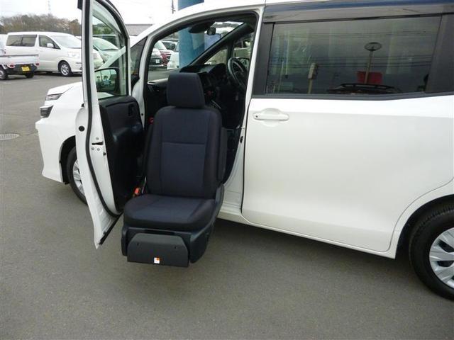 トヨタ X ウエルキャブ 両側電動ドア