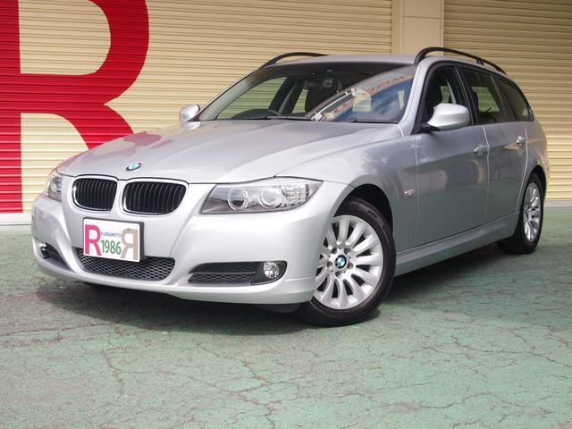BMW 320iツーリング HDDナビ ETC EGプッシュスタート