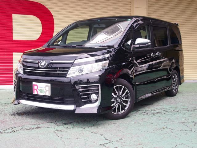 トヨタ ZS 煌 10型SDナビ Bカメ 両電動スライド アイスト