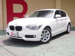BMW116i HDDナビ DVD ETC アイスト バイキセノン