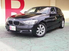 BMW116i スポーツ HDDナビ TV Bカメラ アイスト