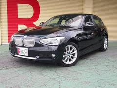 BMW116i スタイル HDDナビ アイスト EGプッシュ
