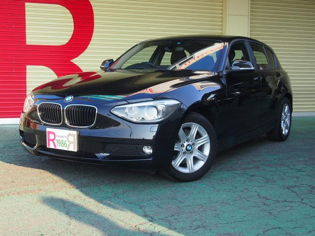 BMW 116i HDDナビ フルセグTV アイスト ETC HID