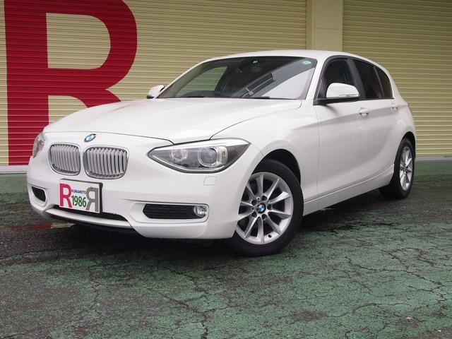 BMW 116i スタイル 8.8型HDDナビ Bカメラ アイスト