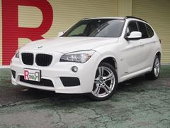 BMW X1sDrive 18i Mスポーツパッケージ 18AW ETC