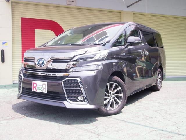 トヨタ ZR SD 両電動 パワーバック ハーフレザー オットマン