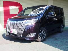 エスクァイアXi トヨタセーフティセンス 両電動スライド SDナビ