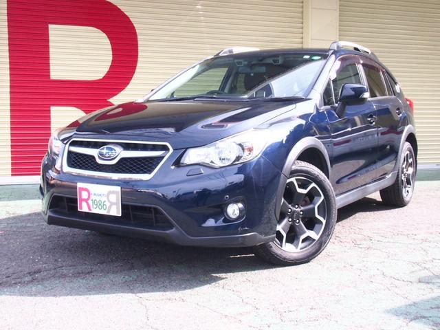 「スバル」「XV」「SUV・クロカン」「熊本県」の中古車