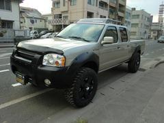 フロンティア1ナンバー 4WD