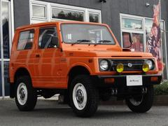 ジムニースコットリミテッド 5速MT 4WD ターボ MTタイヤ