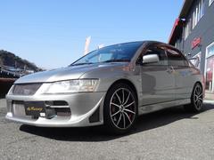 ランサーエボリューションVII GT−A 4WD HID グー鑑定車
